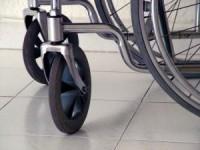 invalidny vozik