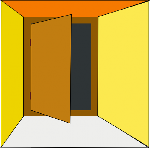 dverelave